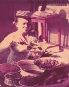 Asal Usul Nasi Krawu (Sejarah)