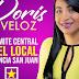 Doris Veloz Suero muy molesta con Lucia Medina Yomaira; dice estar reflexionando