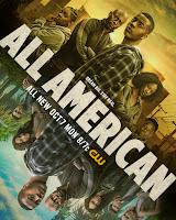 Segunda temporada de All American