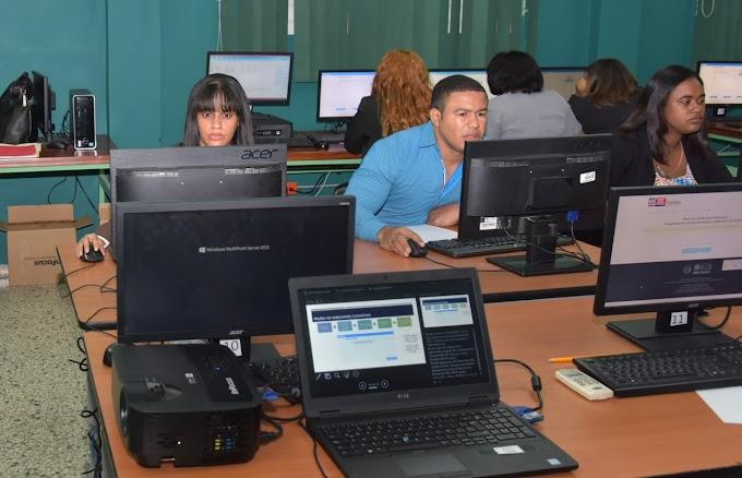 Ministerio Educación garantiza transparencia en proceso concurso oposición docente