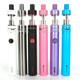 Kanger SUBVOD Kit Offers Everthing You Need !
