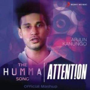 The Humma – Attention Mashup