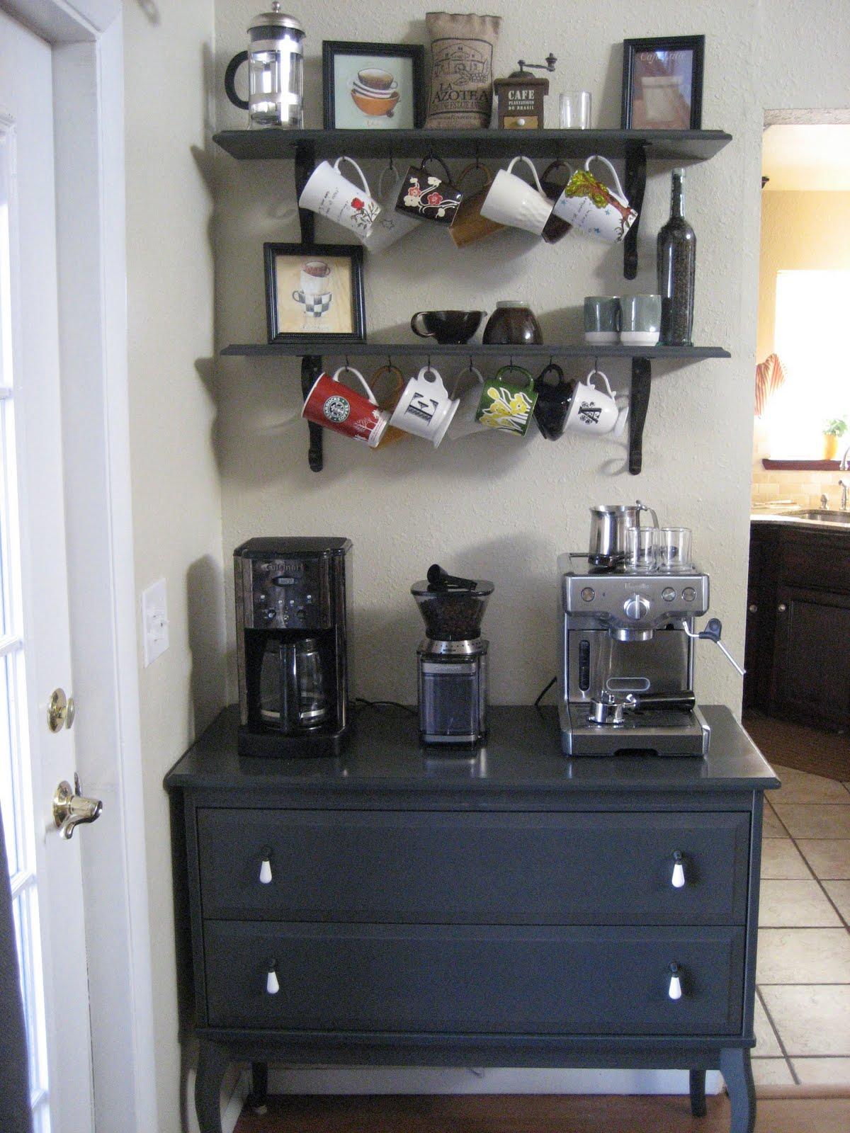 The Coffee Bar - Take 2 | The Cream to My Coffee
