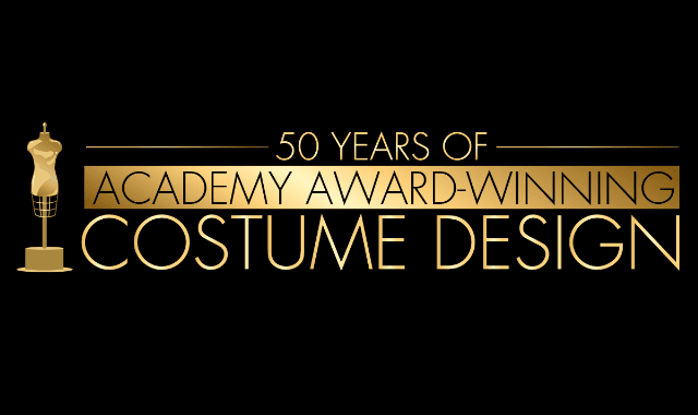 50 Years of Academy Award-Winning Costume Design