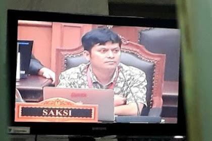 Keponakan Mahfud MD Ungkap TKN Sengaja Identikan Prabowo - Sandi dengan Radikalisme