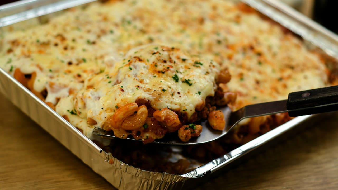 Resep Baked Macaroni, Enak dan Sederhana