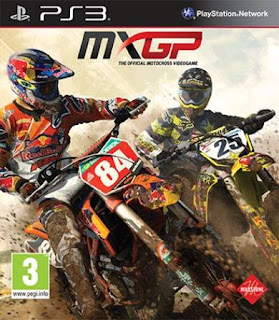 MXGP THE OFFICIAL MOTOCROSS VIDEOGAME PS3 TORRENT