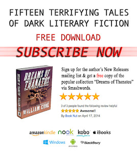 GRAB YOUR FREE COPY OF 'DREAMS OF THANATOS,' NOW.