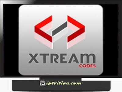 Codes Xtream gratuits pour tous les canaux