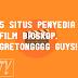 5 Situs Penyedia Film Gratis