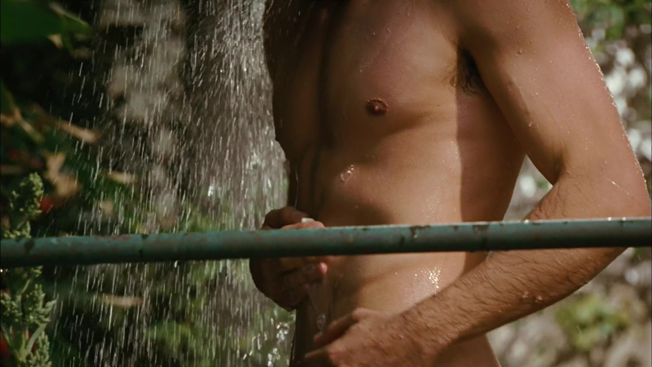 Gilles marini sex and the city 2