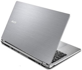 Acer Aspire V5-9610-573PG Driver Download