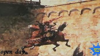 حكاية أمين بك   المملوك الوحيد الناجي من مذبحة القلعة