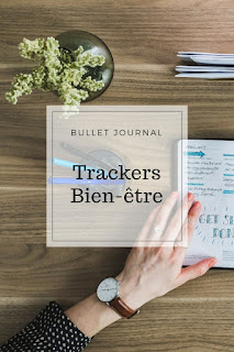Trackers bien-être