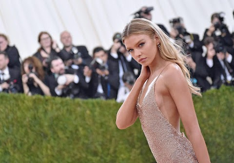 Meet Stella Maxwell: Beautiful & Hottest Woman In The World 2020