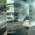 VIDEO : Captan enfrentamiento entre sujetos armados y policías de Guadalajara.