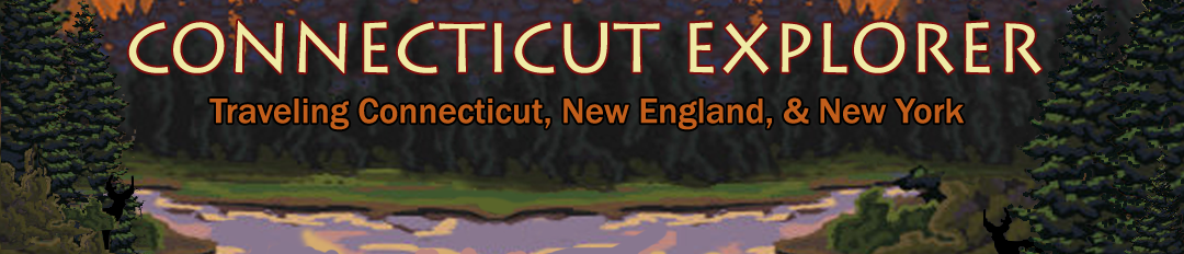 Connecticut Explorer