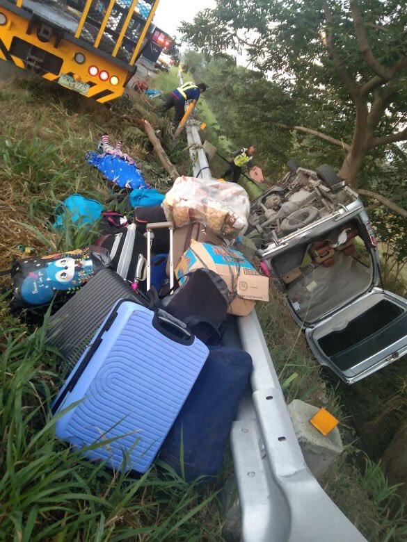 Teacher dies in Batangas road accident