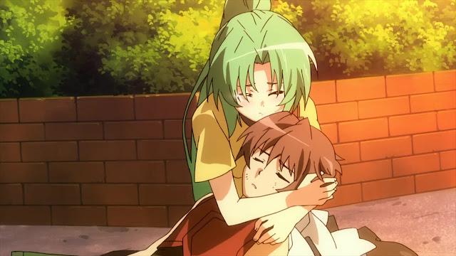 25 Anime dengan Cerita Karakter Utama Mati