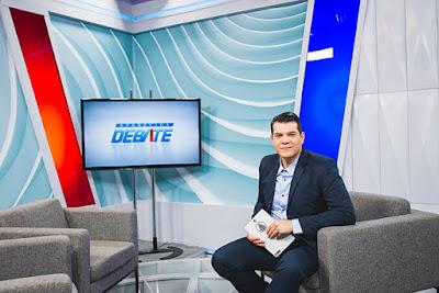 Juan Ribeiro/ Divulgação TV Aparecida