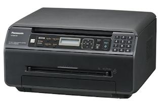 Panasonic KX-MB1500 pilote