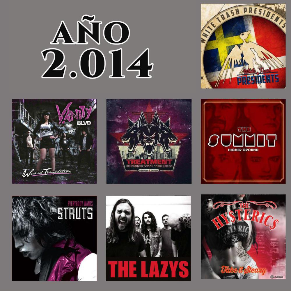 10 discos de Hard, Glam y Sleaze del siglo 21 - Página 5 A%25C3%25B1o%2B2014%2B01