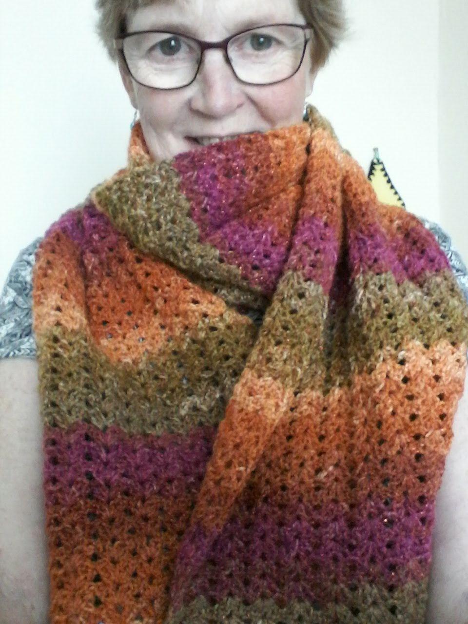 Julies Knit Stitch Corner