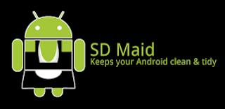 Aplikasi mempercepat kinerja Hp android terbai