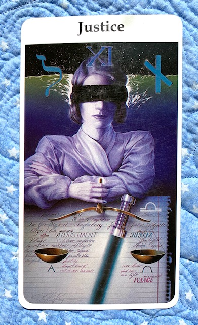 Mother-Tarot-Justice-card-Rohrig-Tarot