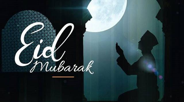 Essay on Eid-ul-Adha.