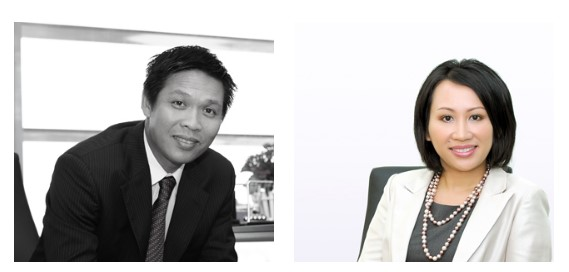 The team of lawyers Vietnam
