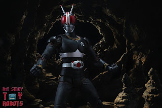 S.H. Figuarts Shinkocchou Seihou Kamen Rider Black 15
