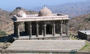 Places to visit in kumbhalgarh