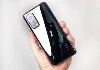 spesifikasi kamera Xiaomi Mi 10T Pro