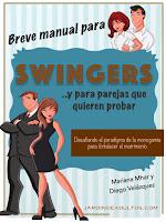 Libros y guías para swingers