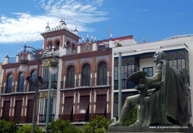 qué ver en Badajoz en un día