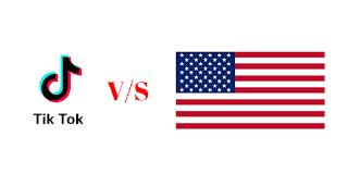Tik Tok vs America, Tik Tok for sale, Tik Tok User Wellbeing, BHN, Bangalore Hot News,