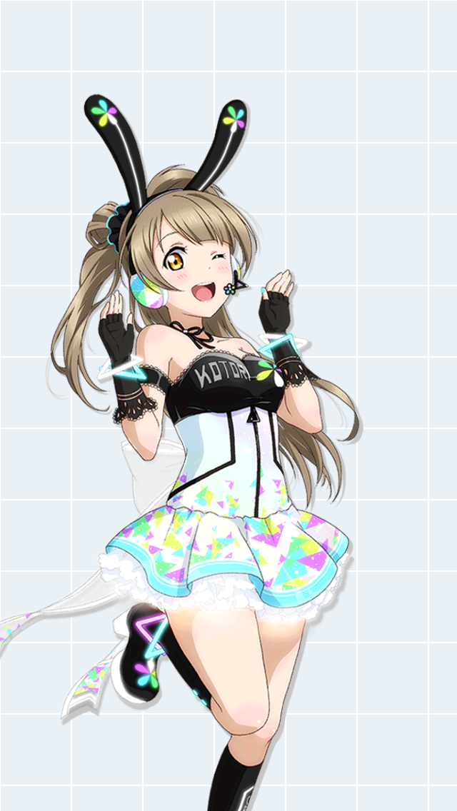 love live cosplay Cyber