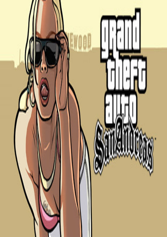 Download Gta San Andreas for PC free full version