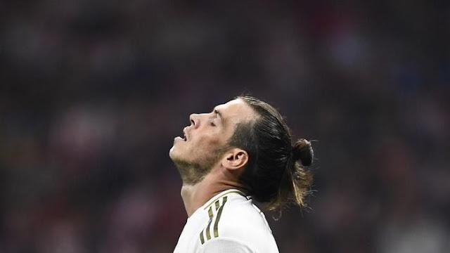Bale Dikritik Usai Cedera Lagi, Zidane Membela
