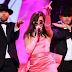 """Camila Cabello e Young Thug performam """"Havana"""" no iHeartRadio Music Awards 2018"""