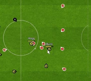 Football Manager Tactics Tips Exploiting the Middle or Flanks