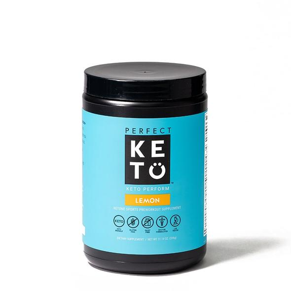 Perform - Keto Sports Drink