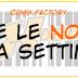COMIX FACTORY: TUTTE LE NOVITÀ DELLA SETTIMANA (dal 17 al 23 Ottobre)