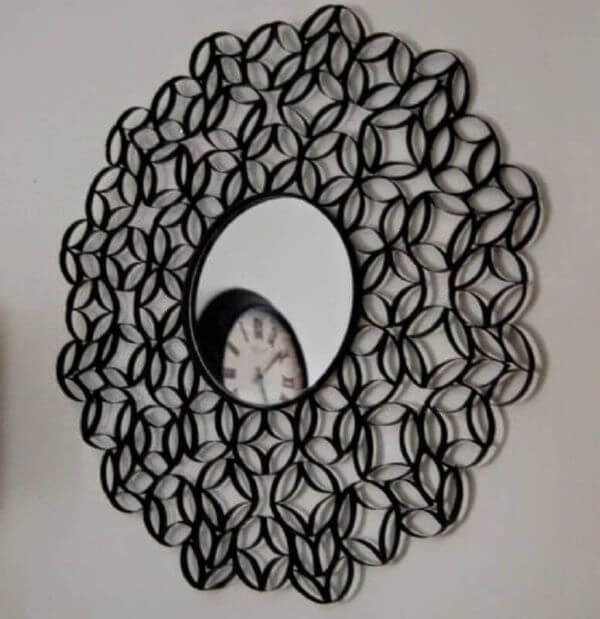 easy crafts to do with toilet paper roll