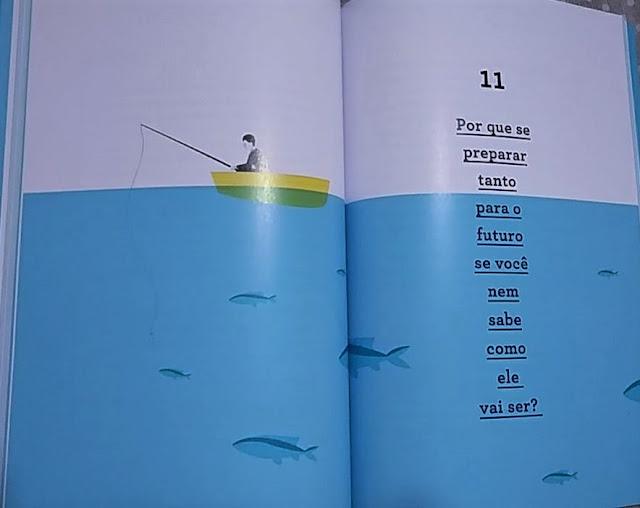 {Resenha} Propósito, de Karinna Forlenza