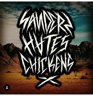 album terbaru sanders hates chicken drama dunia