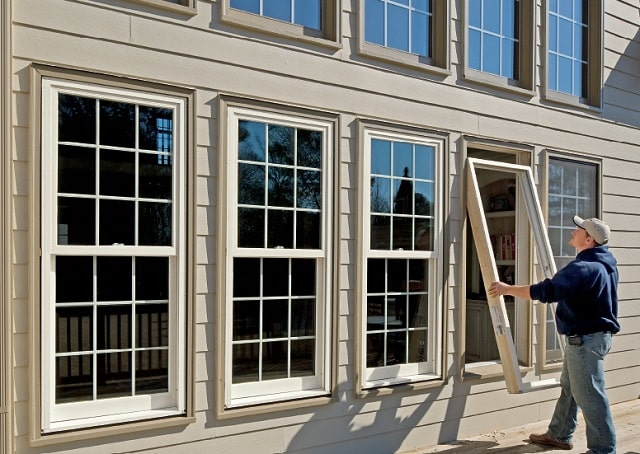 windows and doors replacement rancho cordova