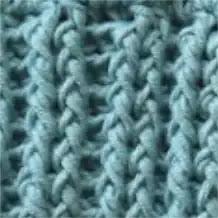 Punto Elástico a Crochet