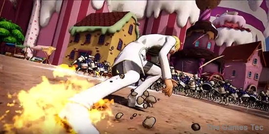One Piece Pirate Warriors 4 release date, review, gameplay, trailer, price, pre order, characters, pc, ps4, steam